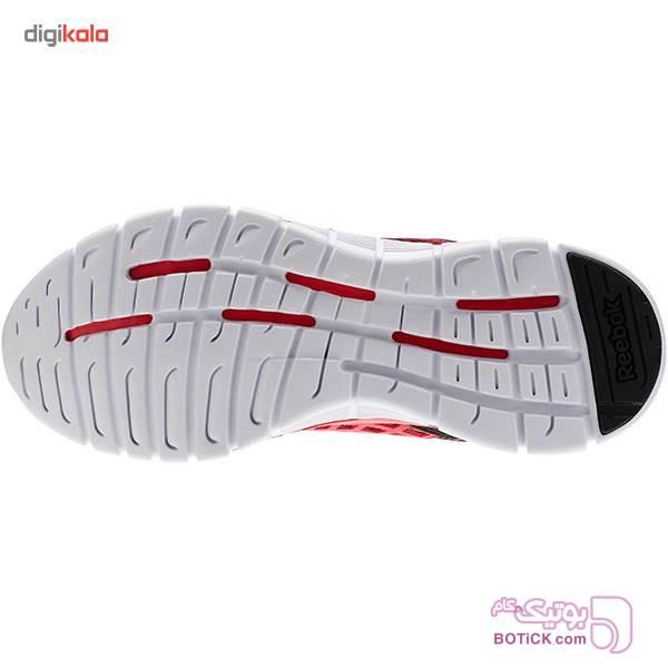 کفش مخصوص دويدن زنانه ريباک مدل ZQuick TR 3.0 کد M48850 صورتی كتانی زنانه
