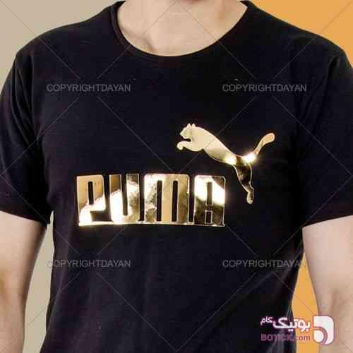 ست تیشرت و شلوار Puma مدل Hernando مشکی شلوار مردانه