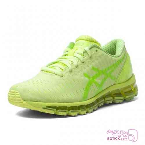Asics Womens GEL-Quantum 360 Running سبز كتانی زنانه