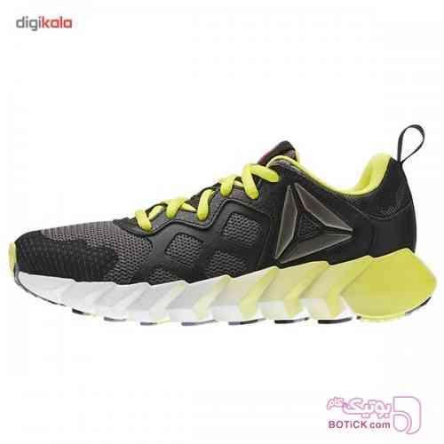 کفش مخصوص دويدن پسرانه ريباک مدل Exocage Athletic سبز کفش ورزشی