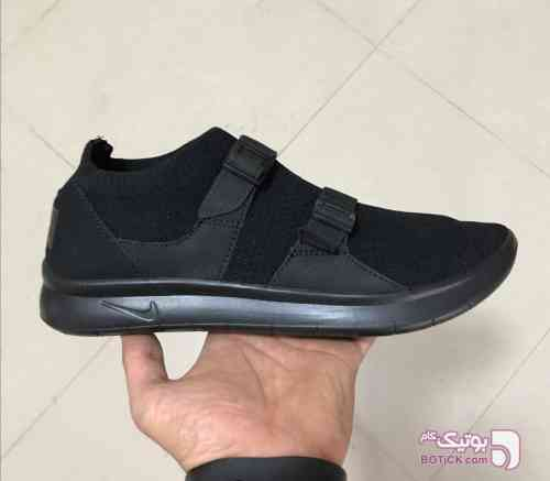 نایک فیری اصل راحت مناسب پیاده روی مشکی كفش مردانه