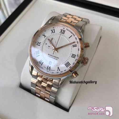 ROMANSON TM5A22HM (ORIGINAL)  طلایی ساعت