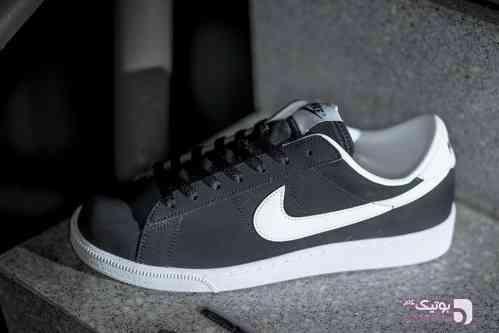 Nike, classic QS مشکی كتانی زنانه