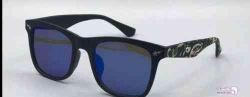 H&M عینک آفتابی مشکی عینک آفتابی