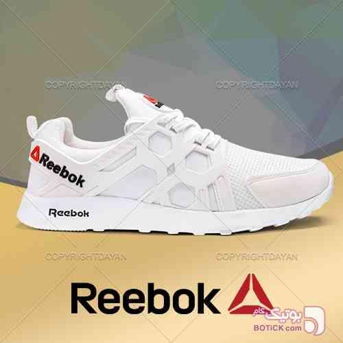 کفش Reebok مدل Corinda(سفید) سفید كتانی مردانه