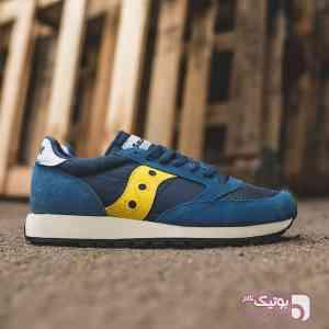 Saucony, shadow 5000 آبی کفش ورزشی
