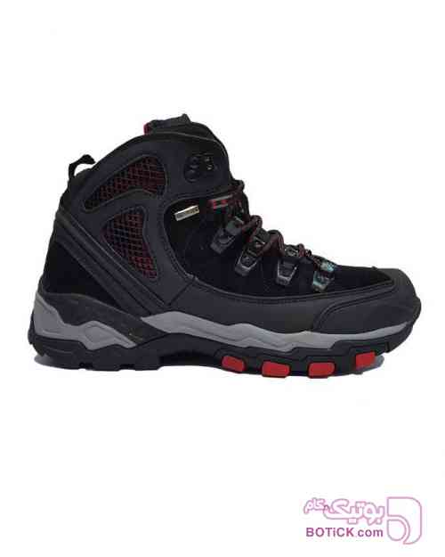 کفش کوهنوردی نورس فیس | THE NORTH FACE مشکی کفش ورزشی
