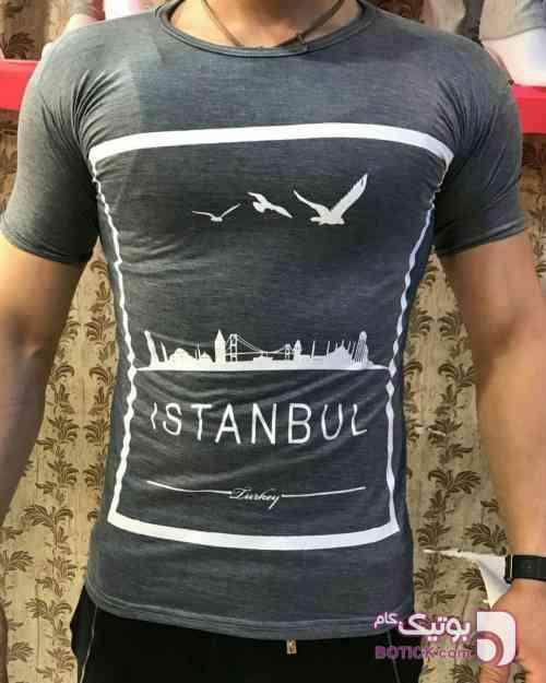 تولیدی تک پوش تیشرت مردانه مشکی تی شرت مردانه