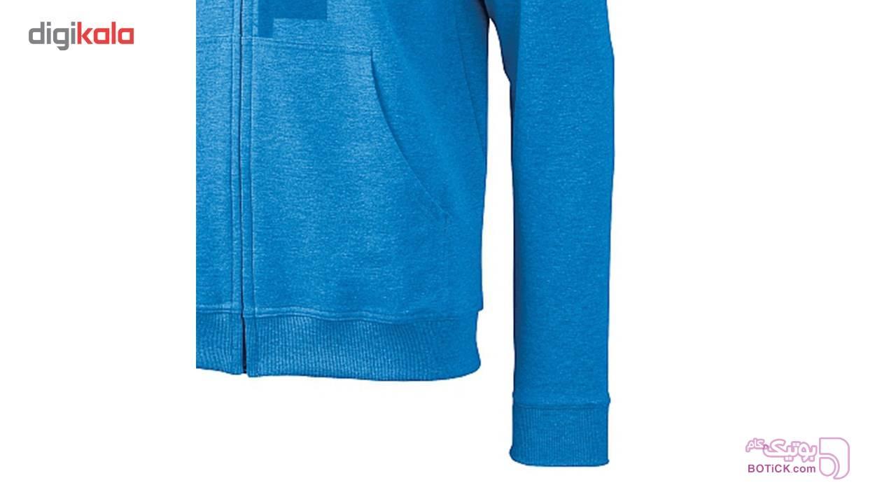 سویشرت مردانه ویلسون مدل Neptune Heater آبی سوئیشرت مردانه