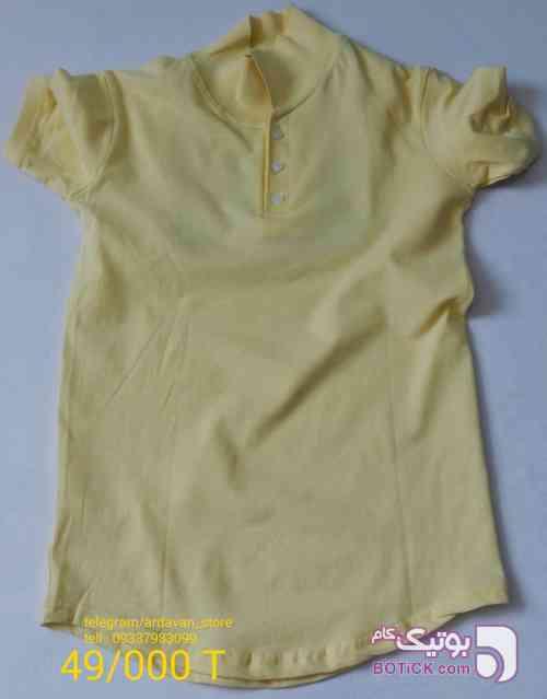 تیشرت سبز تی شرت مردانه