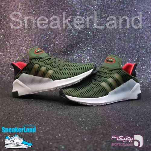 Adidas Climacool ADV سبز كتانی مردانه