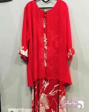 لباس مجلسي ترك مشکی 96 17