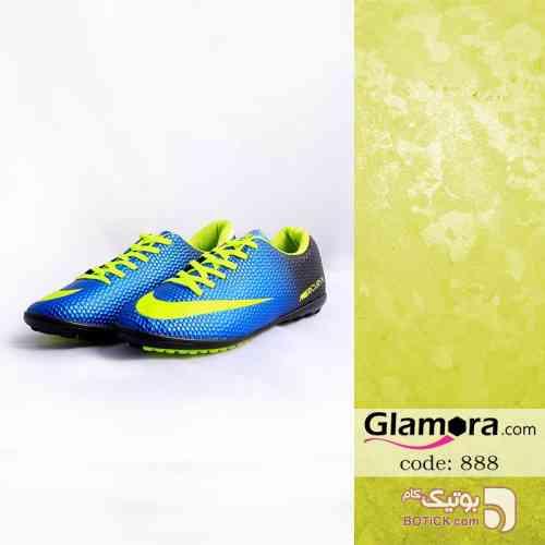 کفش ورزشی - Nike زرد کفش ورزشی