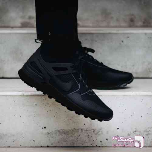کفش اسپرت ورزشی نایک  Nike Pegasus مشکی کفش ورزشی