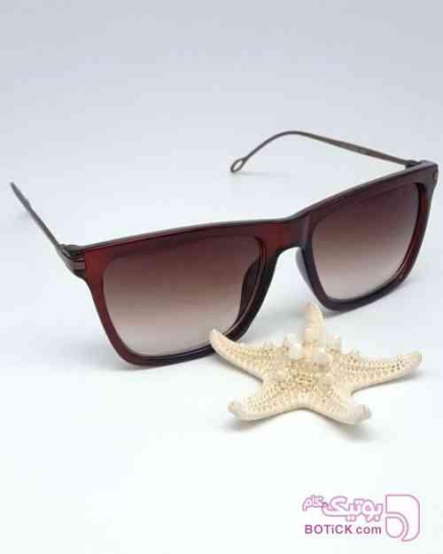 VINCCI مدل 1103 عینک آفتابی قهوه ای عینک آفتابی