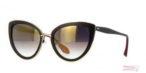 عینک آفتابی دیتا فن تیس dita vontease مشکی عینک آفتابی