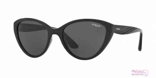 عینک آفتابی ووگ Vouge مشکی عینک آفتابی
