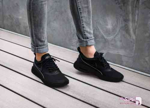 Nike - Thea مشکی كيف مردانه