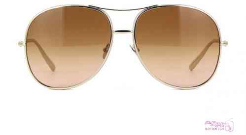 عینک آفتابی کلوه CHLOE طلایی عینک آفتابی
