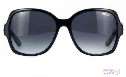 عینک آفتابی شوپارد Chopard مشکی عینک آفتابی
