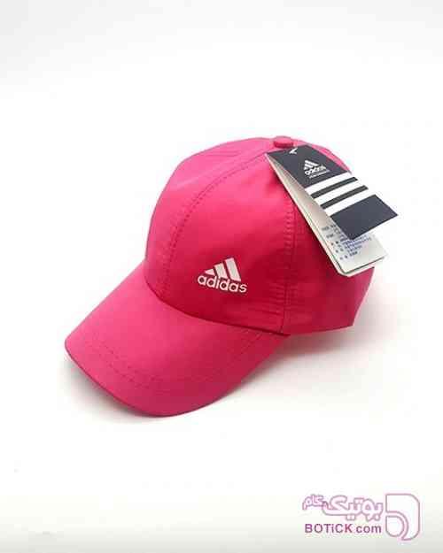 کلاه کپ اسپورت آدیداس adidas قرمز کلاه