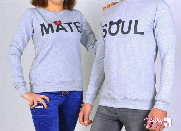 تیشرت های ست مشکی تی شرت مردانه
