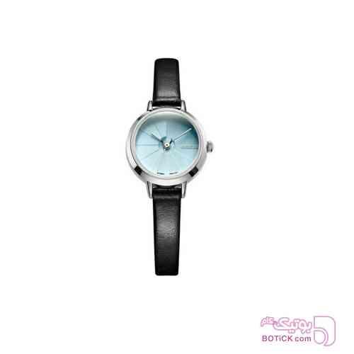 جولیوس JA-979A مشکی ساعت