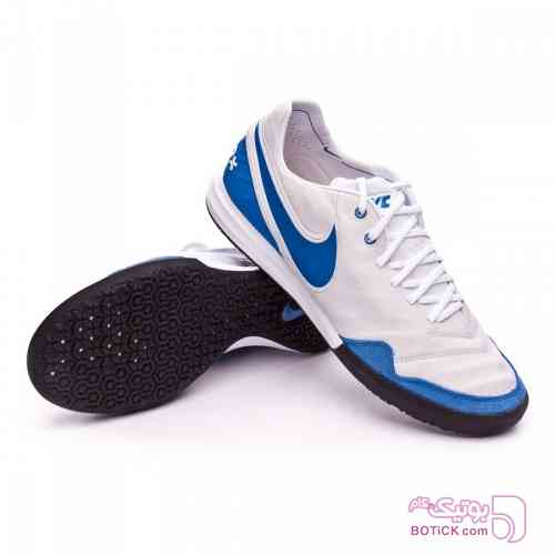 کتونی فوتسال نایک آبی کفش ورزشی