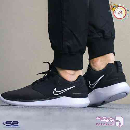 Nike LunarSolo مشکی كتانی زنانه