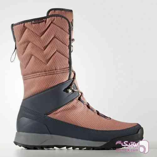 Adidas CP Choleah Boots صورتی بوت زنانه
