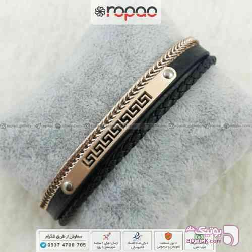 دستبند ورساچی مشکی دستبند و پابند