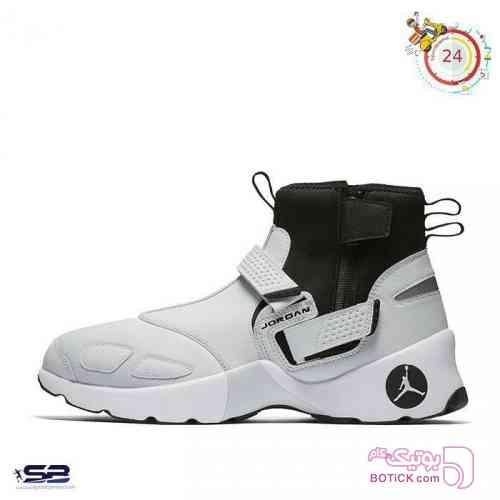 Nike Air Jordan Trunner سفید كتانی مردانه