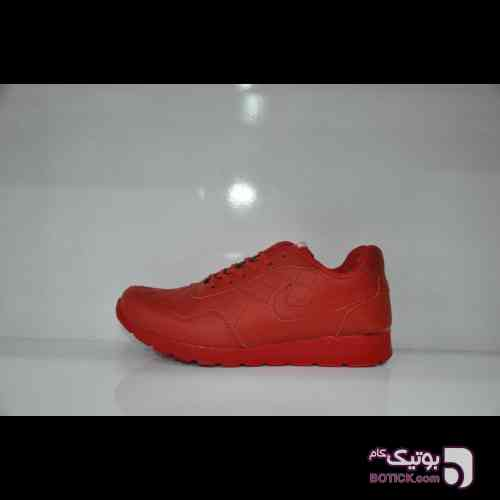 کفش نایک ایرمکس کوتاه قرمز كتانی مردانه