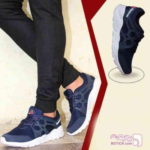 کفش ReebokمدلCrter سورمه ای كتانی مردانه