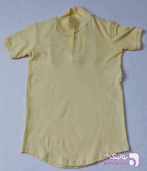 تیشرت اسپرت سبز تی شرت مردانه