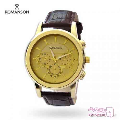 https://botick.com/product/124029---ساعت-مچی-بند-چرم-Romanson