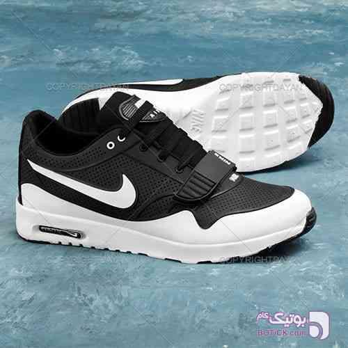 کفش مردانه Nike  مشکی كتانی مردانه