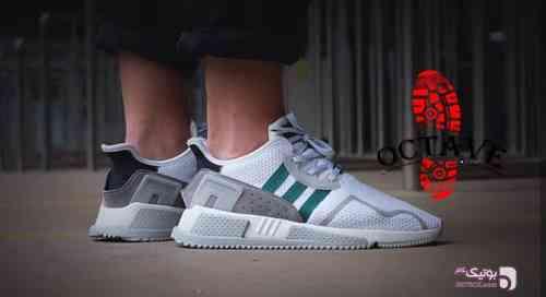 Adidas EQT سبز كتانی مردانه