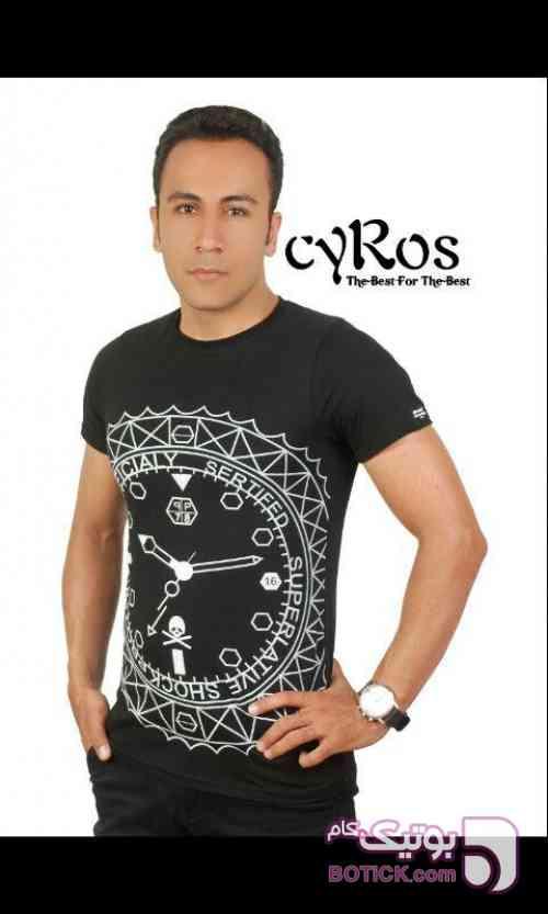 تیشرت آستین کوتاه   m.L.xL مشکی تی شرت مردانه