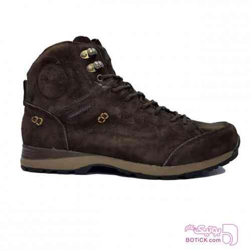 پوتین کوهنوردی و طبیعت گردی هومتو HUMTTO753615 قهوه ای کفش ورزشی