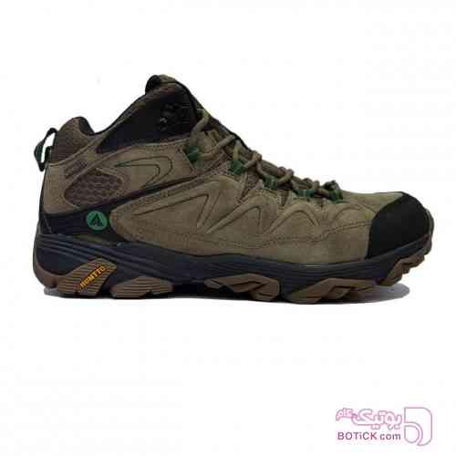 پوتین کوهنوردی و طبیعت گردی هومتو HUMTTO 3520 مشکی کفش ورزشی