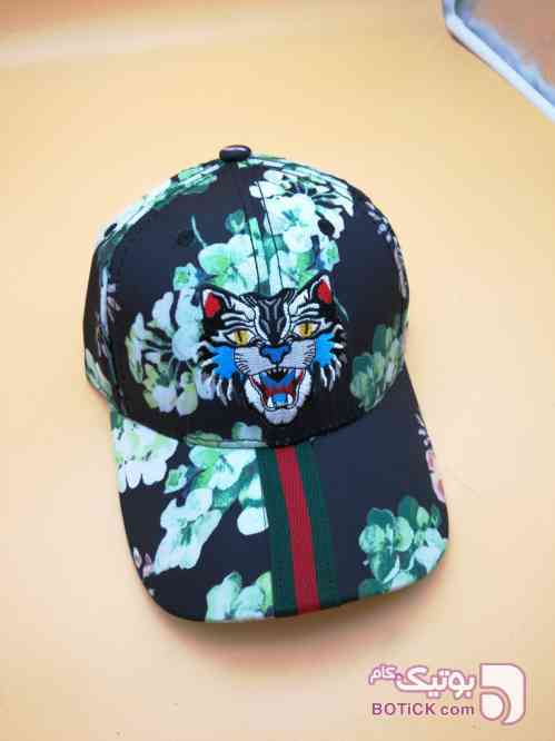 کلاه کپ سبز کلاه