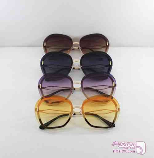 Dior مشکی عینک آفتابی