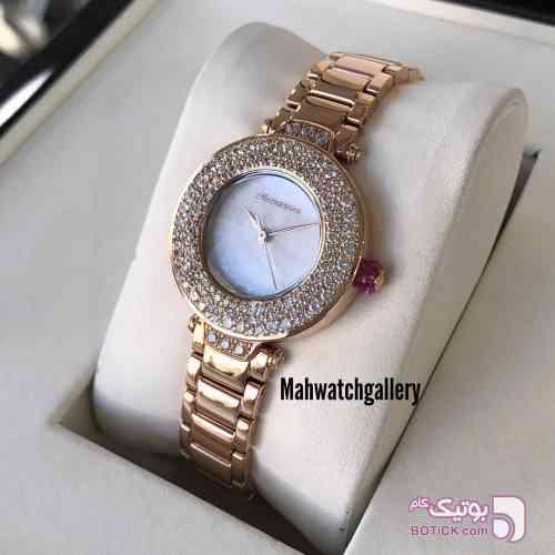 ROMANSON RM6A17QL (ORIGINAL)  طلایی ساعت