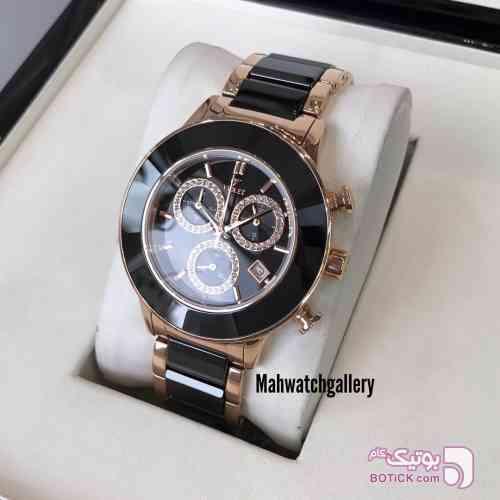VIOLET C0477L/636 (ORIGINAL) LADY مشکی ساعت
