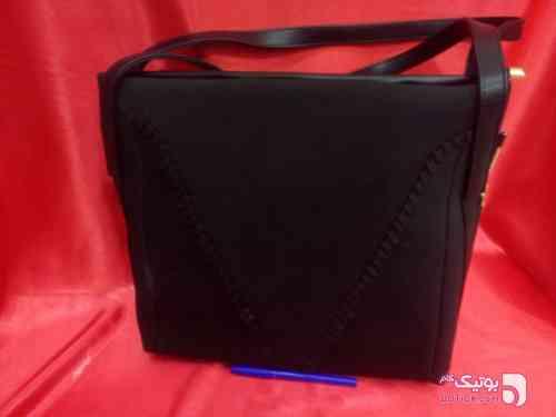 کیف شیک جنس خارجی مشکی كيف زنانه