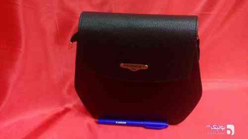 کیف جدید مشکی كيف زنانه
