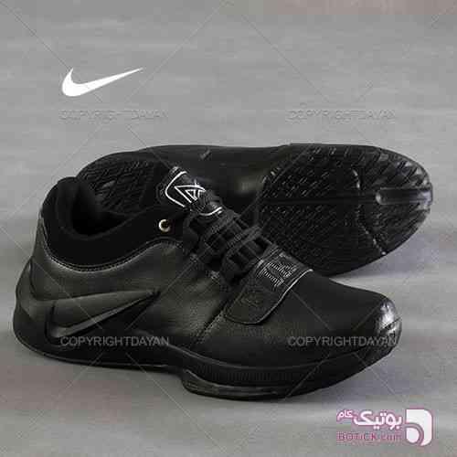 کتانی مردانه Nike مشکی كتانی مردانه