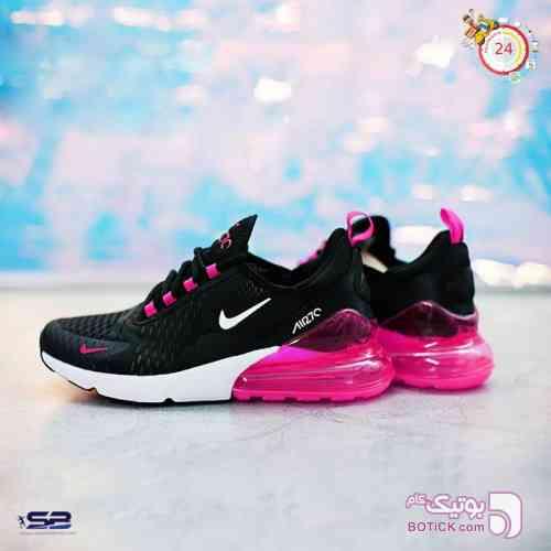 کتانی نایک ایرمکس  Nike Air Max 270   مشکی کفش ورزشی