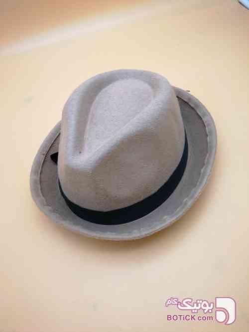 کلاه شاپو سفید کلاه